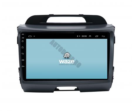 Navigatie Android Kia Sportage 2010-2016 2GB | AutoDrop.ro [10]