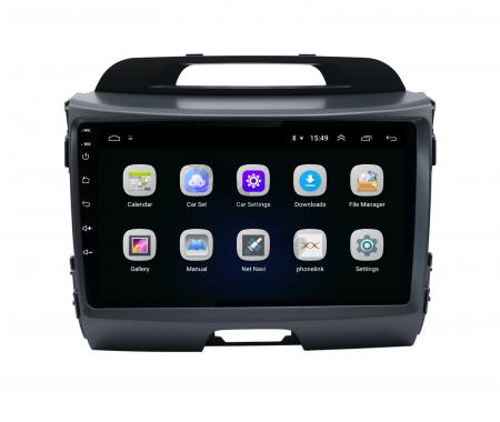 Navigatie Android Kia Sportage 2010-2016 2GB | AutoDrop.ro [3]