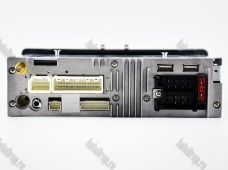 NAVIGATIE Megane 3, ANDROID 9, Quadcore|PX30|/ 2GB RAM + 16GB ROM cu DVD, 7 Inch - AD-BGWMG3P3-S22