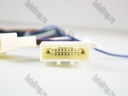 NAVIGATIE Renault Clio, ANDROID 9, Quadcore PX30 / 2GB RAM + 16GB ROM, 7 Inch - AD-BGWCLIOP327
