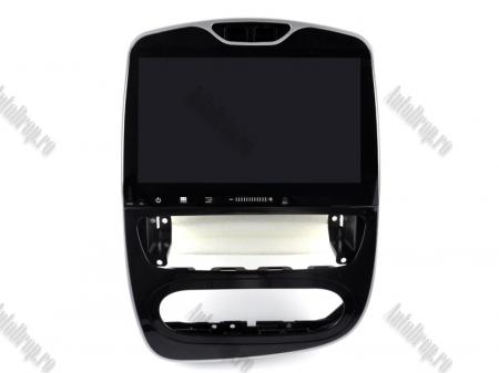 NAVIGATIE Renault Clio, ANDROID 9, Quadcore PX30 / 2GB RAM + 16GB ROM, 7 Inch - AD-BGWCLIOP318