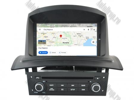Navigatie Dedicata Renault Megane 2 PX30 | AutoDrop.ro [13]