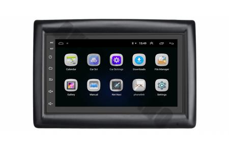 Navigatie Renault Megane 2 cu Android | AutoDrop.ro [3]