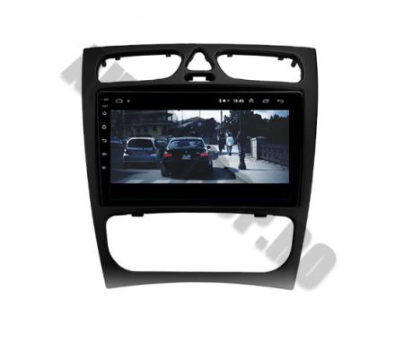 Navigatie Mercedes C-Class W203 / CLK | AutoDrop.ro [15]