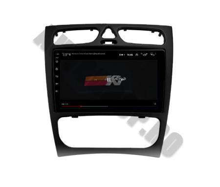Navigatie Mercedes C-Class W203 / CLK | AutoDrop.ro [16]