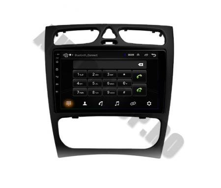 Navigatie Mercedes C-Class W203 / CLK PRO   AutoDrop.ro [17]