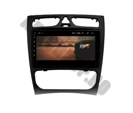 Navigatie Mercedes C-Class W203 / CLK | AutoDrop.ro [14]