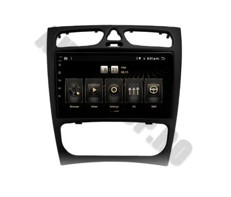 Navigatie Merdeces Benz C-Class / CLK PX6   AutoDrop.ro [3]