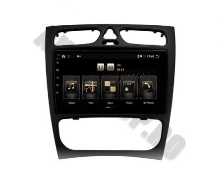Navigatie Merdeces Benz C-Class / CLK PX6   AutoDrop.ro [2]