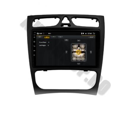 Navigatie Merdeces Benz C-Class / CLK PX6   AutoDrop.ro [6]