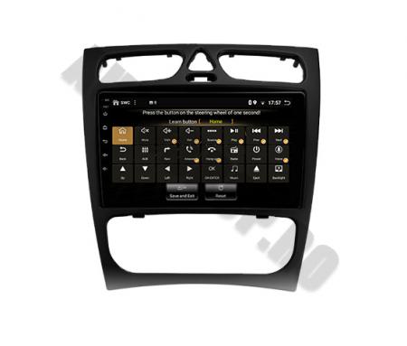 Navigatie Merdeces Benz C-Class / CLK PX6   AutoDrop.ro [10]