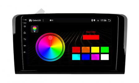 Navigatie Android Merdeces Benz ML/GL PX6 | AutoDrop.ro [12]