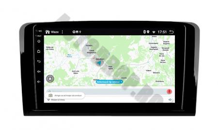 Navigatie Android Merdeces Benz ML/GL PX6 | AutoDrop.ro [7]