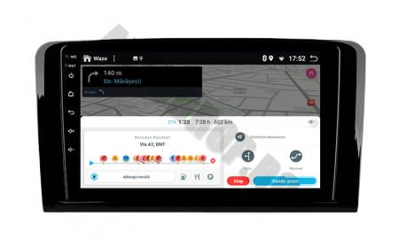 Navigatie Android Merdeces Benz ML/GL PX6 | AutoDrop.ro [8]