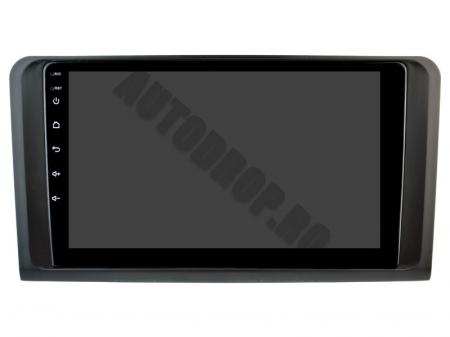 Navigatie Android Merdeces Benz ML/GL PX6 | AutoDrop.ro [18]