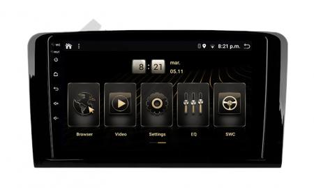 Navigatie Android Merdeces Benz ML/GL PX6 | AutoDrop.ro [2]