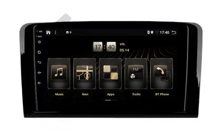 Navigatie Android Merdeces Benz ML/GL PX6 | AutoDrop.ro [1]