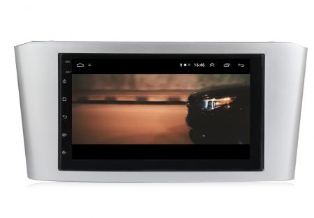 Navigatie Toyota Avensis 2004-2008 2+32GB   AutoDrop.ro [6]