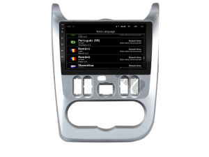 Navigatie Logan 2009-2013 Android 1+16GB | AutoDrop.ro [4]