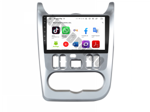 Navigatie Logan 2009-2013 Android 1+16GB | AutoDrop.ro [5]