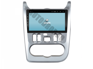 Navigatie Logan 2009-2013 Android 1+16GB | AutoDrop.ro [9]