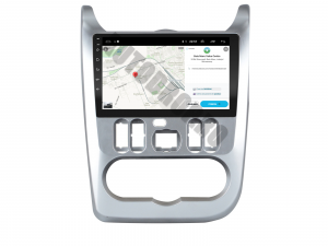 Navigatie Logan 2009-2013 Android 1+16GB | AutoDrop.ro [7]