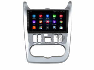 Navigatie Logan 2009-2013 Android 1+16GB | AutoDrop.ro [1]