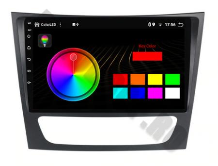 Navigatie Android Merdeces Benz W211/W219 | AutoDrop.ro [12]
