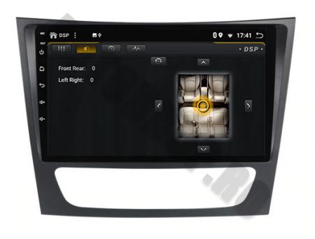 Navigatie Android Merdeces Benz W211/W219 | AutoDrop.ro [16]