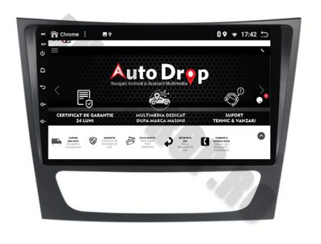 Navigatie Android Merdeces Benz W211/W219 | AutoDrop.ro [11]