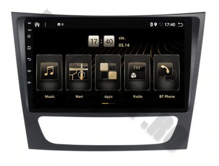 Navigatie Android Merdeces Benz W211/W219 | AutoDrop.ro [2]