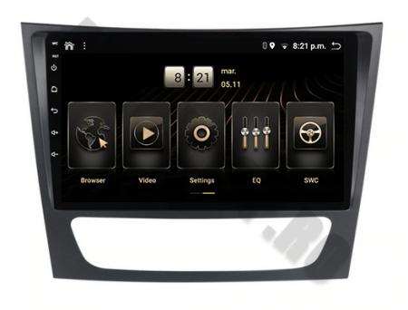 Navigatie Android Merdeces Benz W211/W219 | AutoDrop.ro [3]