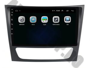 Navigatie Mercedes Benz W211/CLS, QUADCORE|MTK| / 1GB RAM + 16 ROM, 9 Inch - AD-BGPW211MTK4