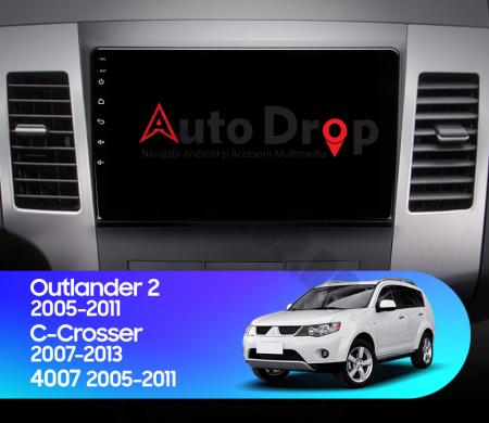 Navigatie Android Outlander / 4007 PX6 | AutoDrop.ro [14]