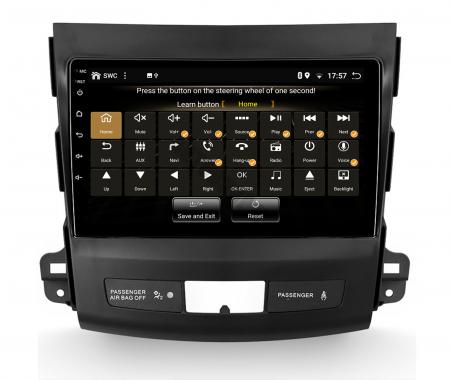 Navigatie Android Outlander / 4007 PX6 | AutoDrop.ro [5]