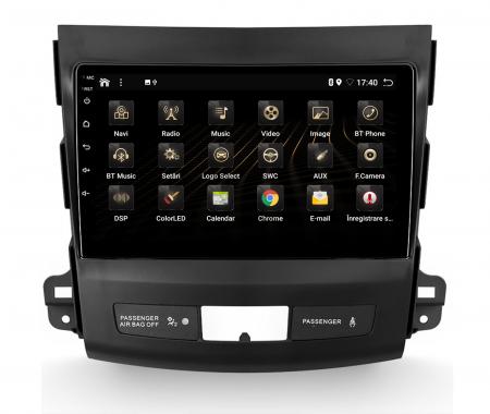 Navigatie Android Outlander / 4007 PX6 | AutoDrop.ro [3]