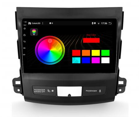 Navigatie Android Outlander / 4007 PX6 | AutoDrop.ro [13]