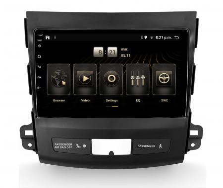 Navigatie Android Outlander / 4007 PX6 | AutoDrop.ro [1]