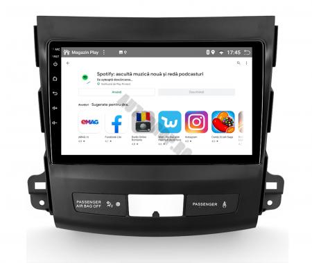 Navigatie Android Outlander / 4007 PX6 | AutoDrop.ro [11]