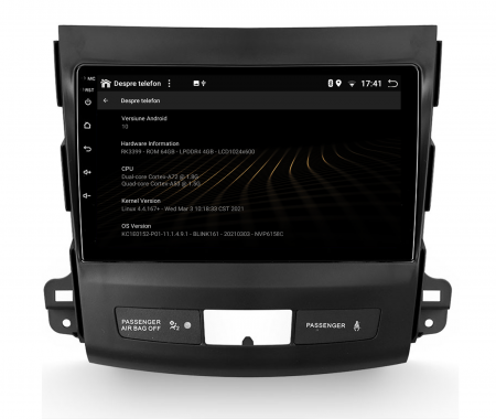 Navigatie Android Outlander / 4007 PX6 | AutoDrop.ro [6]