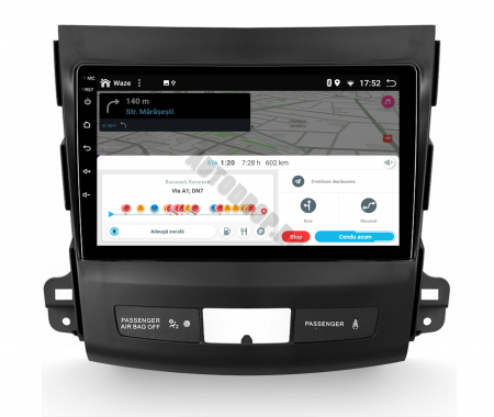 Navigatie Android Outlander / 4007 PX6 | AutoDrop.ro [10]