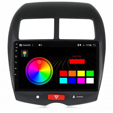 Navigatie Mitsubishi ASX Android 10 PX6 | AutoDrop.ro [15]