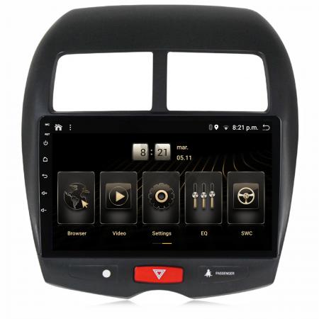 Navigatie Mitsubishi ASX Android 10 PX6 | AutoDrop.ro [2]