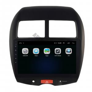 Navigatie Dedicata Mitsubishi ASX Android | AutoDrop.ro [3]