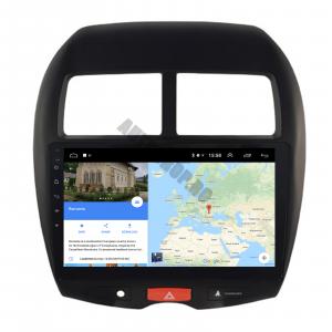 Navigatie Dedicata Mitsubishi ASX Android | AutoDrop.ro [10]