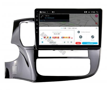 Navigatie Android 10 Outlander 3 PX6   AutoDrop.ro [12]