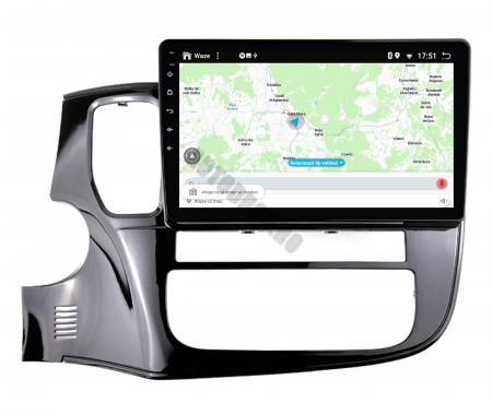 Navigatie Android 10 Outlander 3 PX6   AutoDrop.ro [13]
