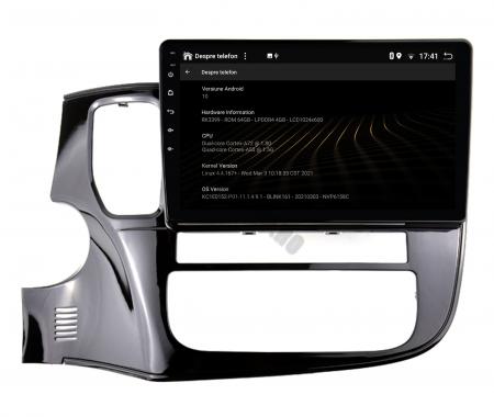 Navigatie Android 10 Outlander 3 PX6   AutoDrop.ro [9]