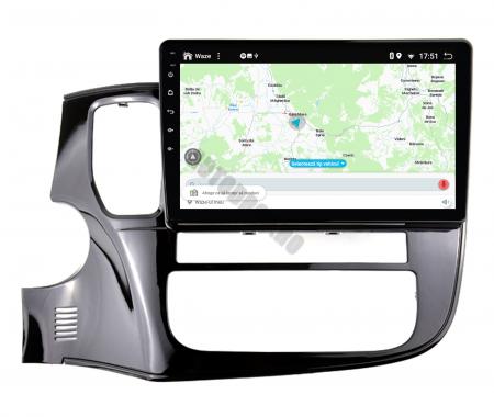 Navigatie Android Mitsubishi Outlander 3 2GB | AutoDrop.ro [11]