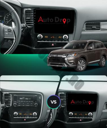 Navigatie Android Mitsubishi Outlander 3 MTK   AutoDrop.ro [17]